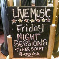 Live Music promotion Old Inn Carbost, Isle of Skye